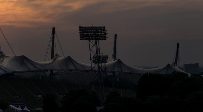 Fotosafari – Blaue Stunde rund um den Olympiapark und die BMW-Welt