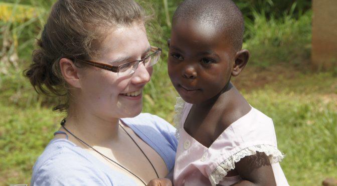 Vortrag ein voller Erfolg – 450€ für die Uganda Kinderhilfe gesammelt!