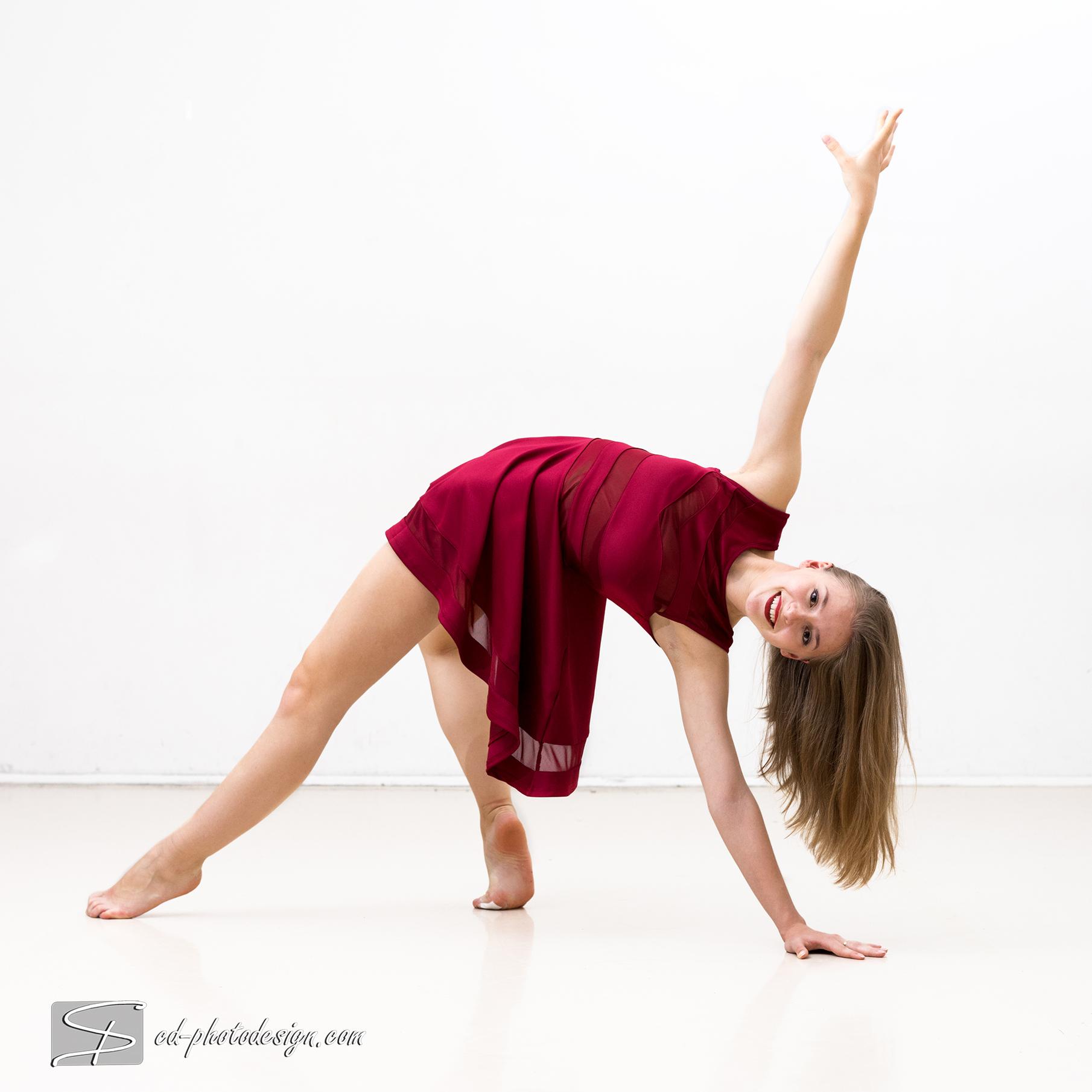 Ballett – Bewegungen perfekt einfangen
