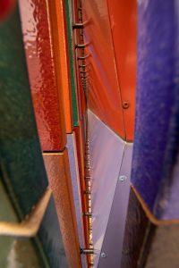 Brandhorst Museum | Detail